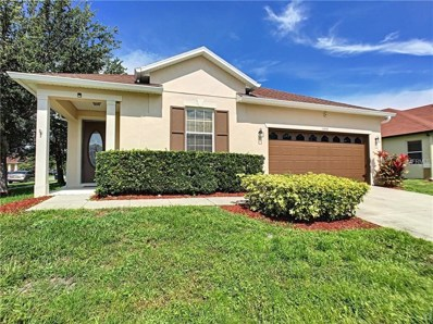 11848 Malverns Loop, Orlando, FL 32832 - MLS#: O5710791