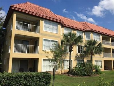 6402 Parc Corniche Drive UNIT 5208, Orlando, FL 32821 - MLS#: O5710805