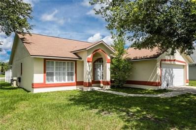 1306 Silverthorn Drive, Orlando, FL 32825 - MLS#: O5710810