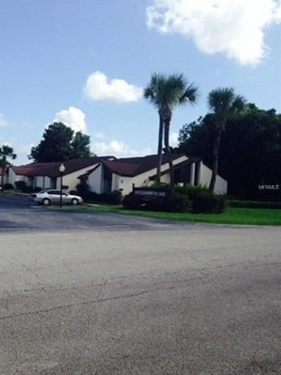 101 Grand Plaza Drive UNIT L30, Orange City, FL 32763 - MLS#: O5710812