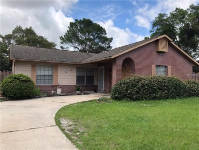 210 W Summit Street, Apopka, FL 32712 - MLS#: O5710828