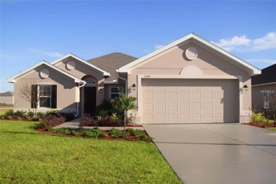 605 Bradley Way, Fruitland Park, FL 34731 - MLS#: O5710836