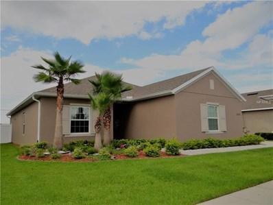 2845 Running Brook Circle, Kissimmee, FL 34744 - MLS#: O5710873