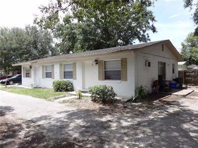 2617 Mohawk Avenue, Sanford, FL 32773 - MLS#: O5710888