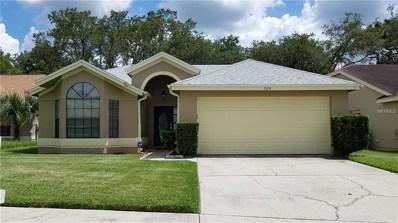 1524 Crawford Drive, Apopka, FL 32703 - MLS#: O5710892
