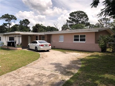 3713 Mitchell Road, Orlando, FL 32808 - MLS#: O5710899