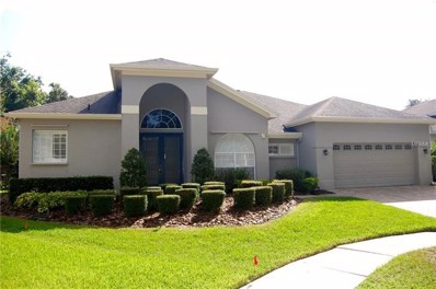 1233 Tadsworth Terrace, Heathrow, FL 32746 - MLS#: O5710910