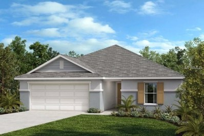 2825 Mosshire Circle, Saint Cloud, FL 34772 - MLS#: O5710917