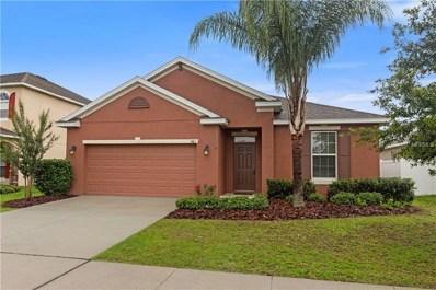 1461 Shorewood Drive, Auburndale, FL 33823 - MLS#: O5710929