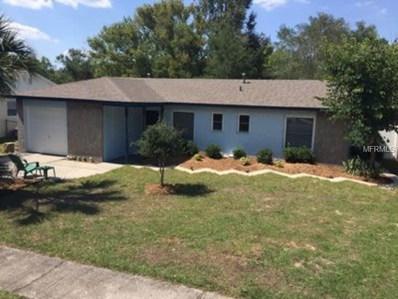 208 Sheryl Lynn Drive, Brandon, FL 33510 - MLS#: O5710930