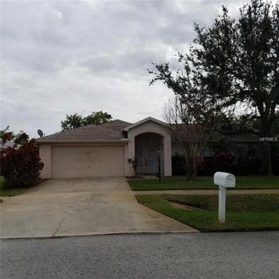443 Summers Creek Drive, Merritt Island, FL 32952 - MLS#: O5710938
