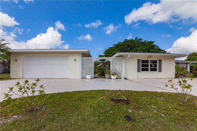 2801 Marlin Court, Punta Gorda, FL 33950 - MLS#: O5710942