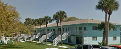 541 S Peninsula Avenue UNIT A06, New Smyrna Beach, FL 32169 - MLS#: O5710981