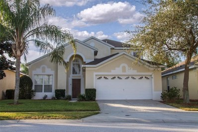 8014 King Palm Circle, Kissimmee, FL 34747 - MLS#: O5710982