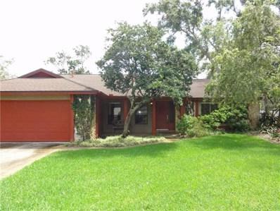 4298 Peacham Court, Orlando, FL 32817 - MLS#: O5711025