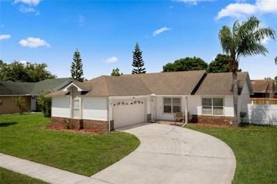 233 S Bristol Circle, Sanford, FL 32773 - MLS#: O5711054