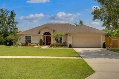 1572 Naples Circle, Deltona, FL 32738 - MLS#: O5711057