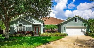 13800 Brickton Court UNIT 1, Orlando, FL 32837 - MLS#: O5711065