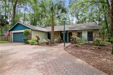 915 Francis Street, Altamonte Springs, FL 32701 - #: O5711091