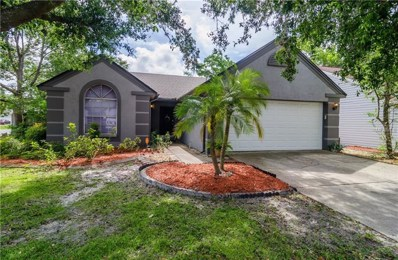 601 Whittingham Place, Lake Mary, FL 32746 - #: O5711092
