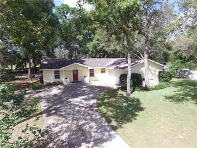 424 Llama Court, Apopka, FL 32712 - MLS#: O5711103