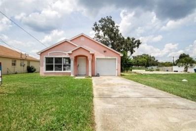 463 Carroll Avenue, Deland, FL 32720 - MLS#: O5711110