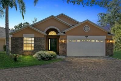1526 Cristalli Court, Orlando, FL 32828 - MLS#: O5711111