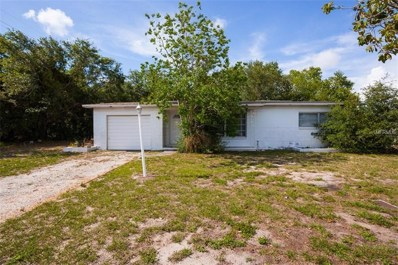 11491 118TH Place, Seminole, FL 33778 - MLS#: O5711127