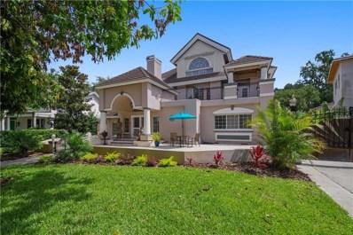 1015 N Lake Davis Drive, Orlando, FL 32806 - MLS#: O5711157