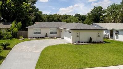 547 Notre Dame Drive, Altamonte Springs, FL 32714 - #: O5711172