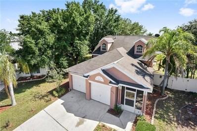 15714 Autumn Glen Avenue, Clermont, FL 34714 - MLS#: O5711184
