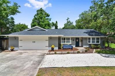 80 N Triplet Lake Drive, Casselberry, FL 32707 - MLS#: O5711191