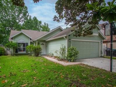 9937 Triple Crown Circle, Orlando, FL 32825 - #: O5711201
