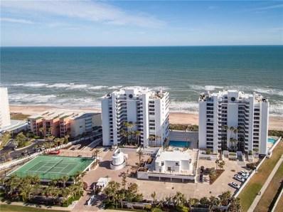 5255 S Atlantic Avenue UNIT 5010, New Smyrna Beach, FL 32169 - MLS#: O5711222
