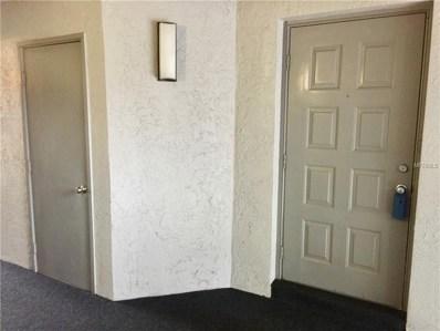 1622 S Pine Ridge Circle UNIT 22, Sanford, FL 32773 - MLS#: O5711229