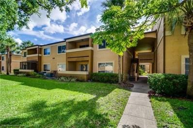 614 Kenwick Circle UNIT 105, Casselberry, FL 32707 - MLS#: O5711245
