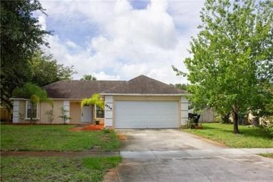 9926 Earlston Street, Orlando, FL 32817 - MLS#: O5711259