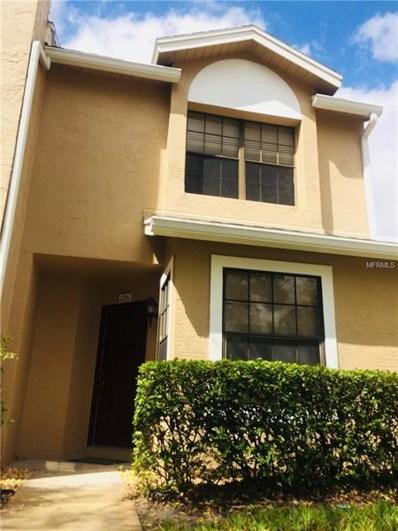 5100 Burchette Road UNIT 1506, Tampa, FL 33647 - MLS#: O5711270