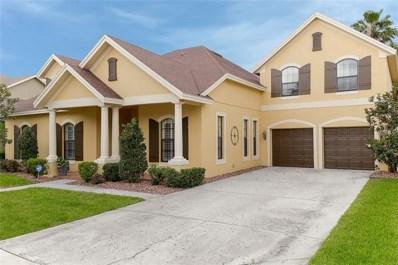 2273 Three Rivers Drive, Orlando, FL 32828 - MLS#: O5711283