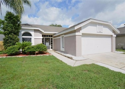 849 E Charing Cross Circle, Lake Mary, FL 32746 - #: O5711294