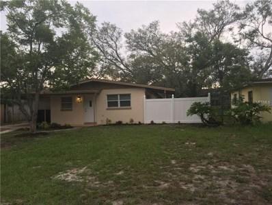 8109 Dominguin Street, Orlando, FL 32817 - MLS#: O5711301