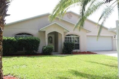 879 Bright Meadow Drive, Lake Mary, FL 32746 - #: O5711323