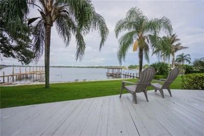 673 Lake Harbor Circle, Edgewood, FL 32809 - MLS#: O5711348