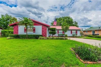 10351 Ellenwood Way, Orlando, FL 32825 - MLS#: O5711349