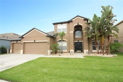 9866 Marsh Pointe Drive, Orlando, FL 32832 - MLS#: O5711373
