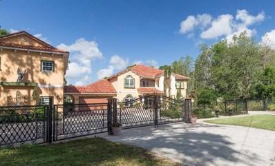 225 Arnold Lane, Winter Springs, FL 32708 - MLS#: O5711379