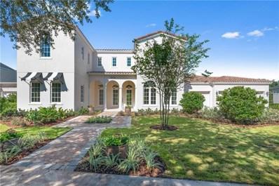 1574 Harston Avenue, Orlando, FL 32814 - MLS#: O5711380
