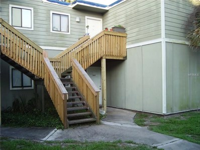 162 Scottsdale Square UNIT 162, Winter Park, FL 32792 - MLS#: O5711415