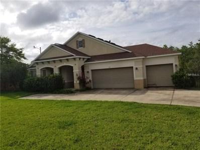 201 Black Springs Lane, Winter Garden, FL 34787 - MLS#: O5711422
