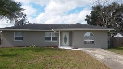 1062 Eagles Nest Avenue, Deltona, FL 32725 - MLS#: O5711450